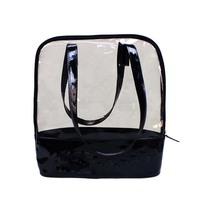2016 New Arrival Transparent PVC Beach Bag