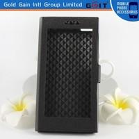 [GGIT] Comfortable Smartphone Case for Xiaomi Mi 3, Soft PU Cover for Xiaomi Mi 3