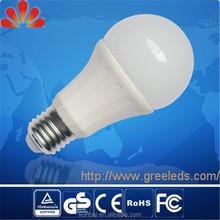 2015 New products 6W E27 SMD2835 energy saving LED Bulb