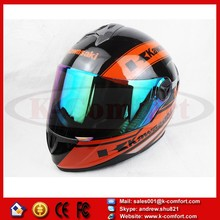 KCM62 for Kawasaki motorcycle Helmet Mens full face helmet professional racing helmet motocicleta capacete
