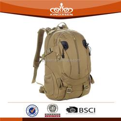 New Fashionable Nylon Military Backpack