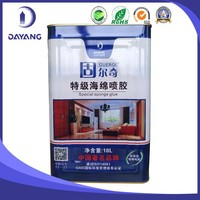 professional sponge glue for electronic component/manufacturer supply directly