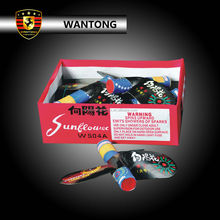 2015 Hot toy fireworks helicopters