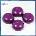8mm de fábrica al por mayor del grano de fabricación china semi preciosas piedras sueltas perlas redondas de colores