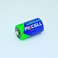 baixa auto descarga primária bateria de lítio 3v