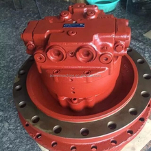 Sumitomo SH350-3 SH350A3 Final drive assy, SH350 Excavator Travel Device Motor,sprocket and track bottom roller