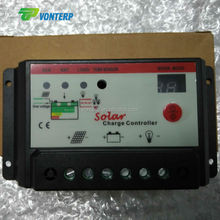 Popular VTP Series pwm solar charge controller 24V 20A 12v 40a solar charge controller