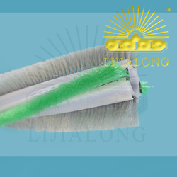 industrial series haining lijialong brand house using machine roller action in cleaning brush