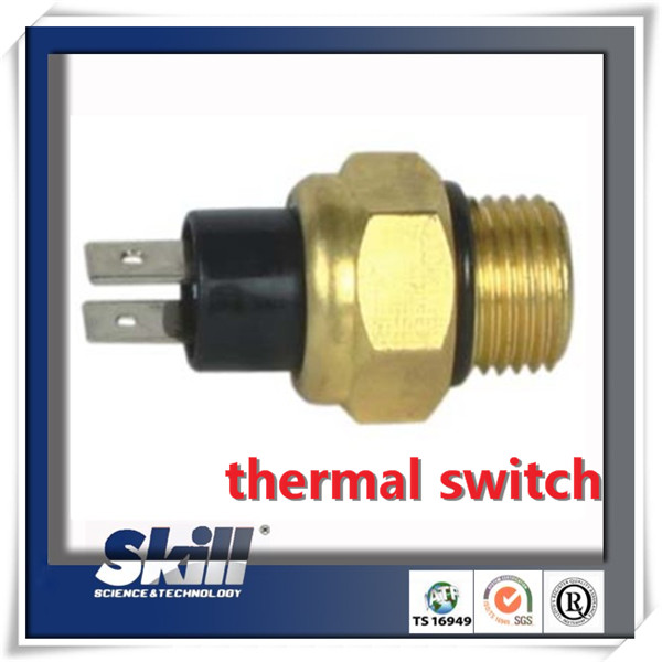 Manufactory price for car /motor temperature switch / thermal switch