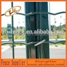welded wire mesh fence holland wire mesh fence/pvc coated holland wire mesh