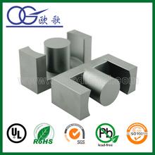 Manufacturer direct supplier ferrite core etd59/large size ferrite core/big size ferrite core