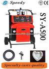 SY-A500 máquina de espuma de poliuretano de alta pressão