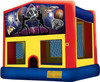 best selling giant inflatable space war bounce castle