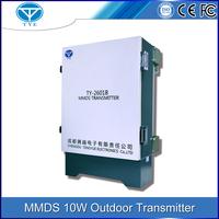 mmds 2km wireless transmitter