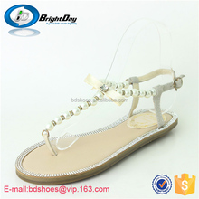 casual shoes sweet girl dress sandals wedding barefoot sandals