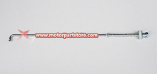 Motor spare parts , Brake rod fit for 50 to 110cc, high quality