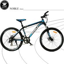 2015 Hot Design 26 Aluminum Alloy Frame Mountain Bike Bicycle & mountain bike china