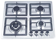 2015 hotsale of built-in gas hob in cooktop in gas cooker 580*500 CB