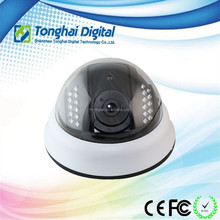 1080P CMOS Dome Network Camera Camara IP