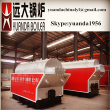 Biomass hot water heater ,used boiler