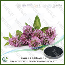 YOUGU supply 8%HPLC Isoflavones Red Clover Extract