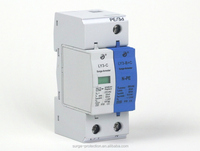 Low Voltage 1 phase Surge Protector 275V 40kA 1+NPE