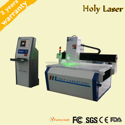 3d printer glass engraving machines for publicity in glass 3d glass large size laser engrave machine Yiwumanufacturer wholesale