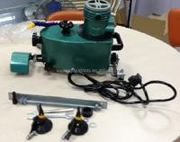 Popular hand portable multifunctional glass edge grinding and polishing machine