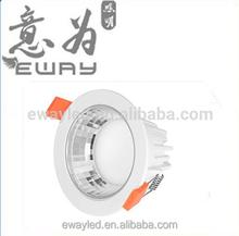 LED down lighting trees diameter 109MM 10W 90MM cut hole triac dimmable SAA CE