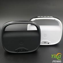 multifunction mini portable bluetooth fm radio with speaker