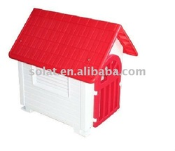 Plastic dog kennel WH-021