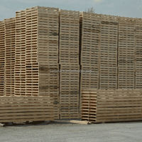 nanjing manufacturer wooden pallet+price with competitive price