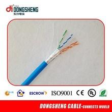 USA Stranded Fluke Test UTP FTP SFTP Network LAN Cat5e Cable