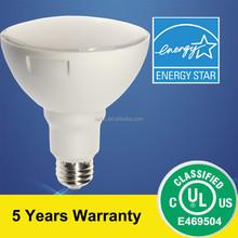 UL BR30 Led Lamp 9W 6000K