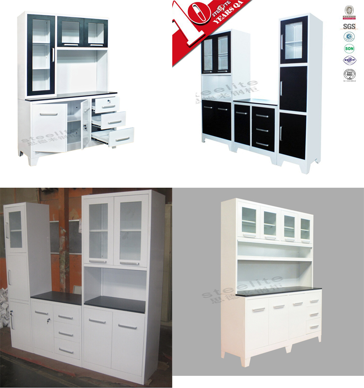 Pantry cabinet kitchen cabinet pantry unit with food for Cheap kitchen cabinets singapore