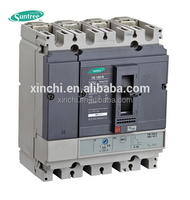 Professional manufacturer 630a moulded case circuit breaker 4 pole mccb 800v circuit breaker