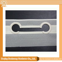 High quality cheap custom Curtain Binding Tape