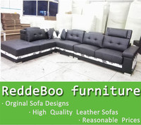 Drawing Furnitures , leather sofa set, wholesale couches