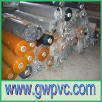PVC Plastic Super Clear Soft Sheet