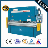 WC67K bending machine for sale / sheet metal bending machine