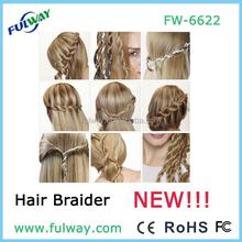 2015 new development Hair Braider for women