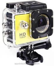 Gopros heros 4 black edition action camera