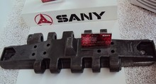 SANY SCC500 crawler crane undercarriage parts track shoe