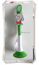 CH-6666Atable ball pen with clip & promotional ball pen&table ball pen, desk ball pen