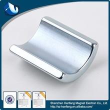 High Quality wholesale ferrite magnet for speaker