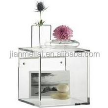FANTASTIC! Acrylic display showcase