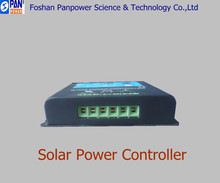 solar charge controller 20A 12V PWM