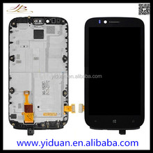EXW Price !!! For Nokia Lumia 822 LCD With Touch Screen Digitizer Assembly