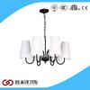 new design classic Die casting crystal flower european chandelier lamp wall light pendant light candle light