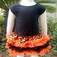 2015 fashion design small girls dresses kids without dress